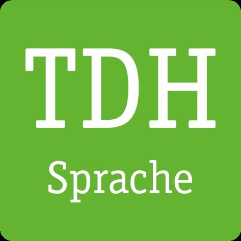 Logo TDH-Sprache 40