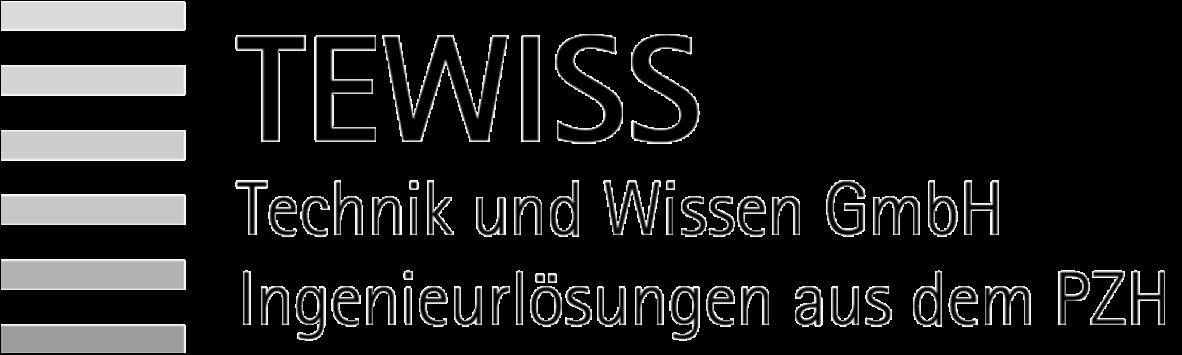 TEWISS - Technik und Wissen GmbH